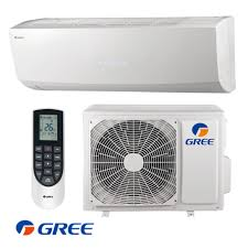 GREE LOMO AC UNIT 09/25 F COLD  A++ 2.6 KW CONSUME .805 KW HOT A +++ 2.8 KW CONSUME .755 KW SEER 6.1/5.1 SCOP SUPPLIED AND INSTALLED STANDARD INSTALLATION INC IVA