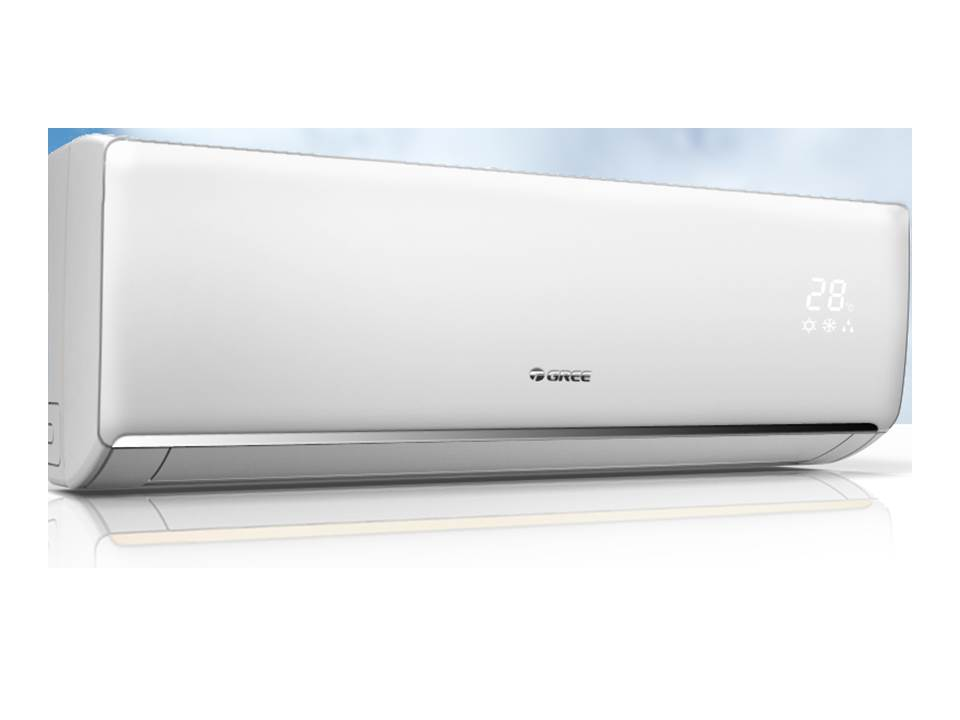 GREE LOMO AC UNIT 12/35 F COLD  A++ 3.5 KW CONSUME 1.12 KW HOT A +++ 3.9 KW CONSUME1.120 KW SEER 6.1/5.1 SCOP SUPPLIED AND INSTALLED STANDARD INSTALLATION INC IVA
